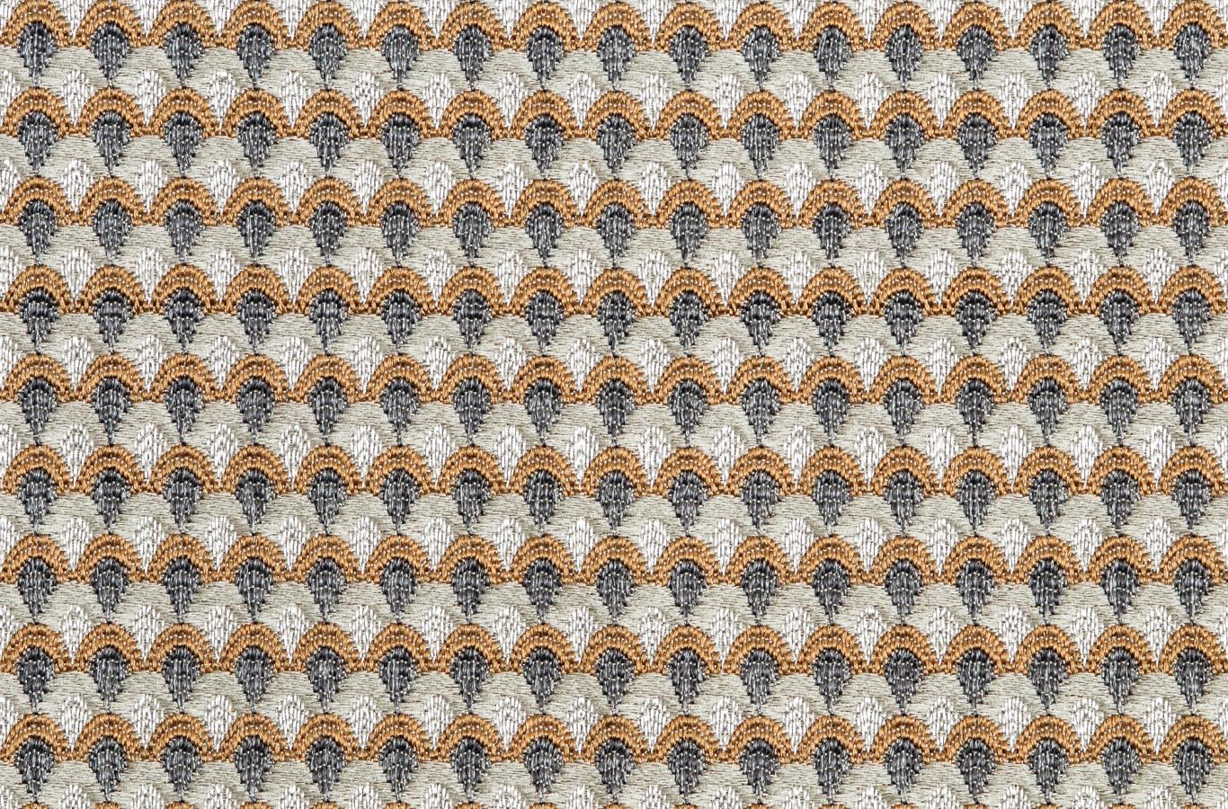 Мебельная ткань Adel Mozaik 66 жаккард для мебели из массива дерева