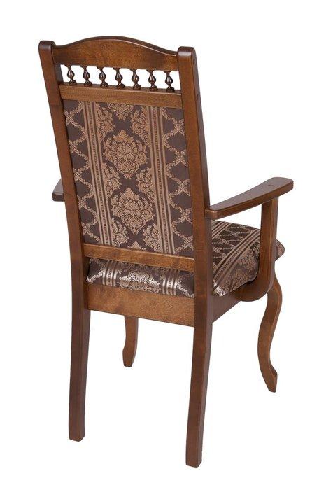 """Кресло """"Престиж-В"""", дерево: массив березы"""