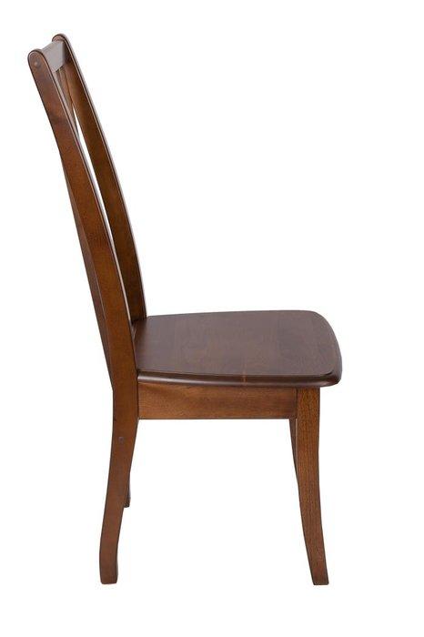 """Стул """"Классика-5"""" с жестким сиденьем, дерево: массив березы"""