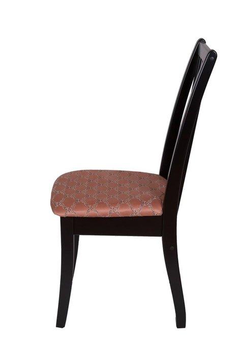 """Стул """"Классика-7"""" с мягким сиденьем, дерево: массив березы"""